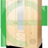 Fenyőbútor / Fenyőszekrény Bács-Kiskun megye, fenyő bútor Bács-Kiskun megye - 1. kép